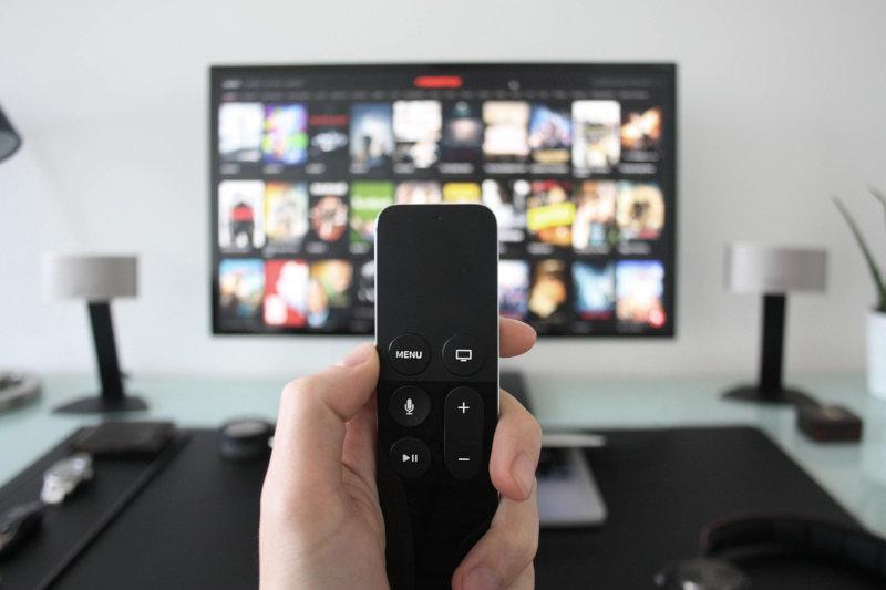 i migliori servizi streaming on demand