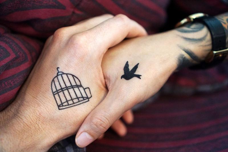 qual è il significato del tatuaggio